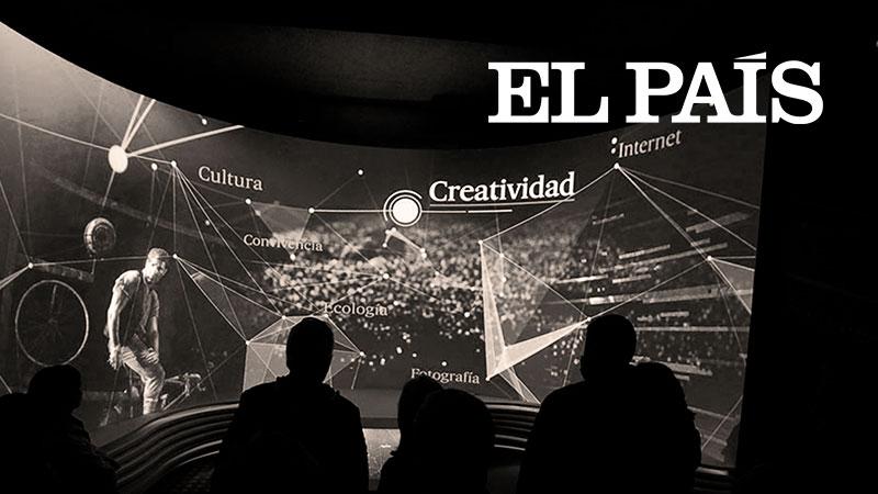 El País Realidad Virtual