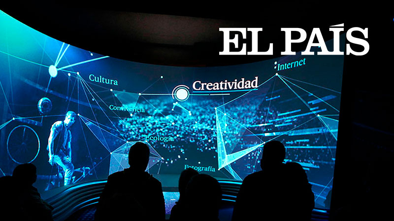 El País - Realidad Virtual Color